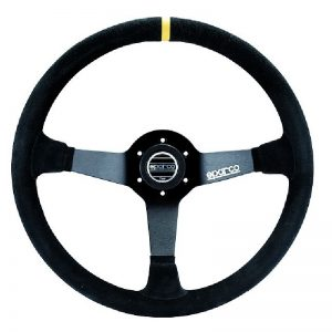 Sparco R325 Steering Wheels
