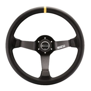 Sparco R345 Steering Wheels