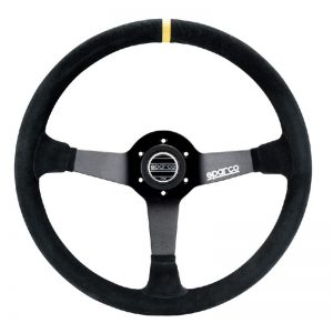 Sparco R368 Steering Wheels