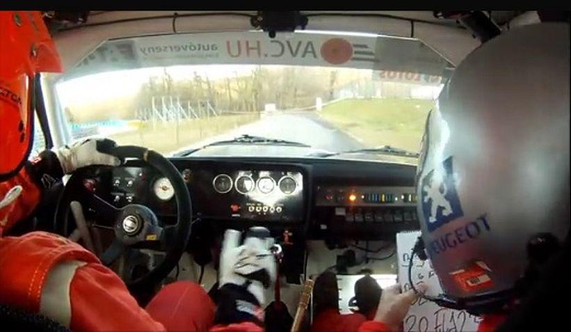 2015.12.28.-29. Szilveszter Rally II.