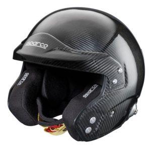 Sparco Sky RJ-7 Carbon Helmet