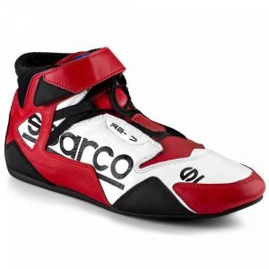 Sparco Apex RB-7 Shoes