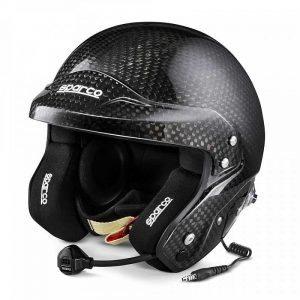 Sparco Prime RJ-9i Supercarbon Helmet