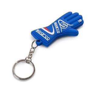 Sparco Gloves Keychain Accessories