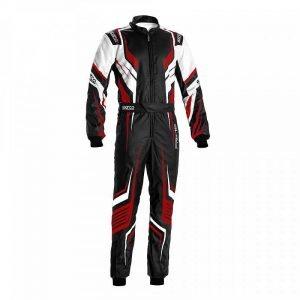 Sparco Prime K Kart Suit