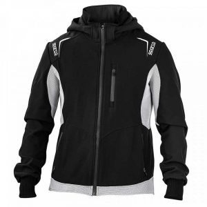 Sparco Top Tech Softshell
