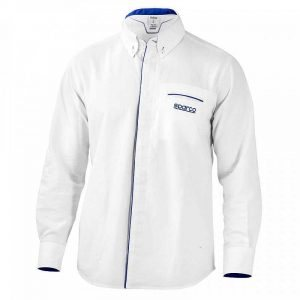 Sparco Cruise Shirt Long Sleeves