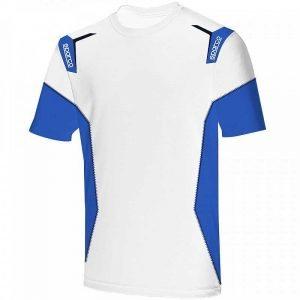 Sparco T-shirt Skid Teamwear T-shirt
