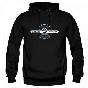Sparco Hoodie 1977 Teamwear