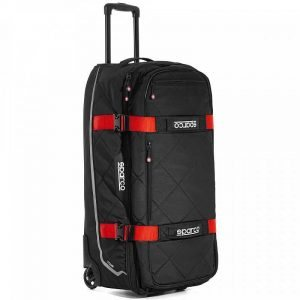 Sparco Tour Trolley Bag