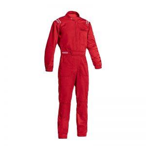 Sparco MS-3 Mechanics Suit