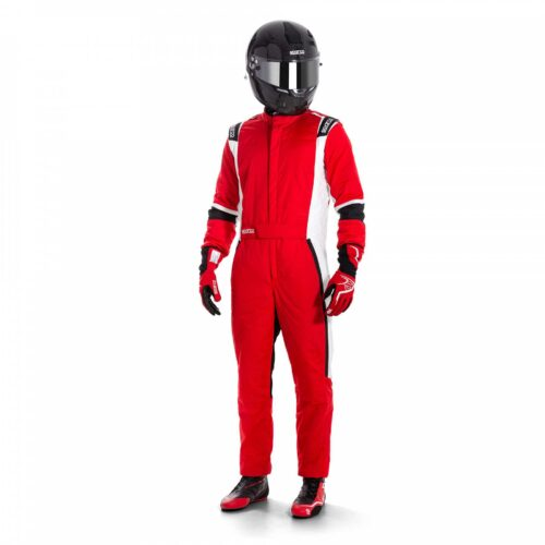 Sparco X-light Suit