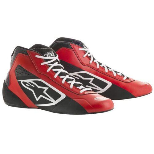 Alpinestars Tech-1 K Start Kart Shoes