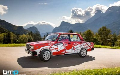 2018 Austrian Rally Legend