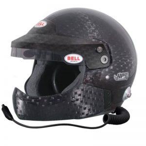 Bell HP9 Rally Carbon HCB 🔥 Homológ Sisak