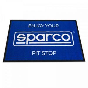 Sparco Welcome Lábtörlő Utcai Kiegészítő