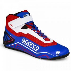 Sparco K-Run Kart Shoes