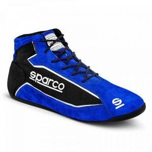 Sparco Slalom+ Fabric and Suede