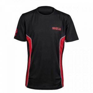 Sparco T-shirt GT Vent Gaming Accessories