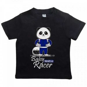 Sparco T-shirt Baby Racer Child Clothes