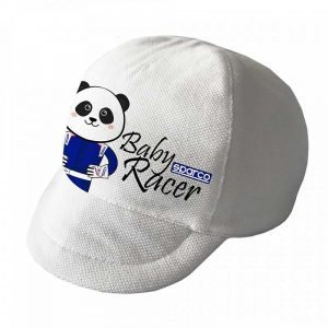 Sparco Baby Hat Child Clothes