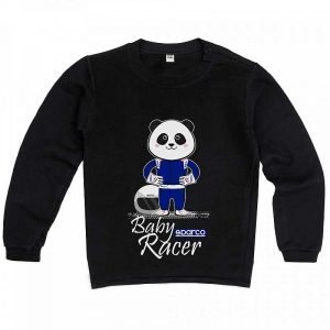 Sparco Baby Racer Sweatshirt Child Clothes