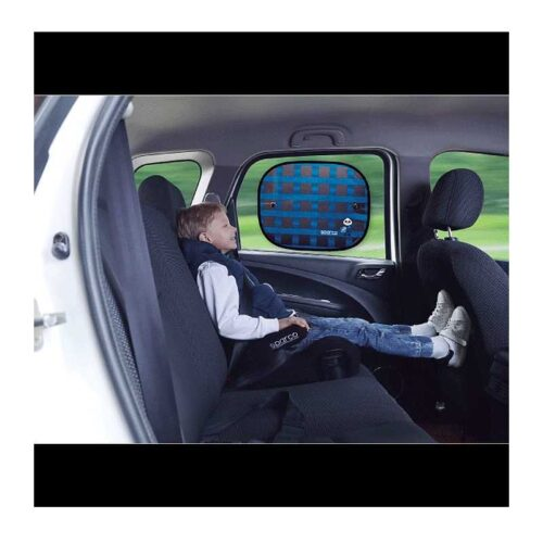Sparco Side Window Car Sun Shade Child Seat Accessories