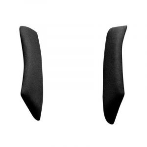 Sparco Pair Of Side Cushions Suitable
