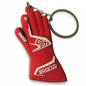 Sparco Gloves Key Holder Accessories