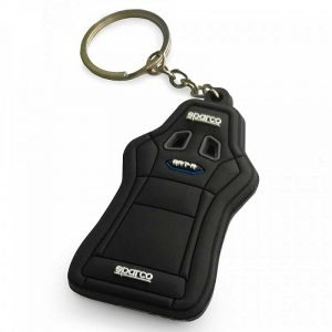 Sparco Seat Key Holder Accessories