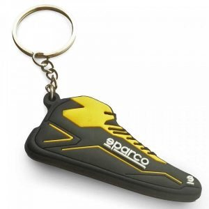 Sparco Shoes Key Holder Accessories