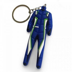 Sparco Suit Key Holder Accessories