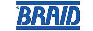 Braid Wheels Logo