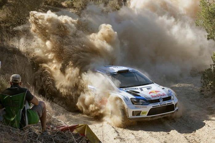Görögországban indulhat újra a Rally VB
