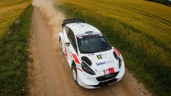 Megvan az Észt Rally útvonala