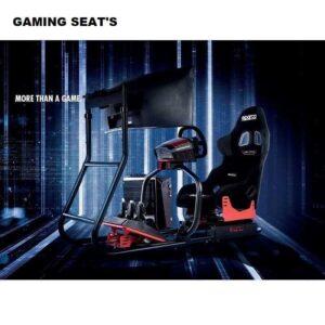 Gaming Ülés
