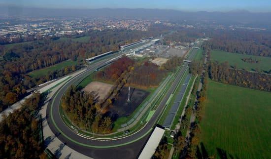 Monza bekerült az idei VB naptárba