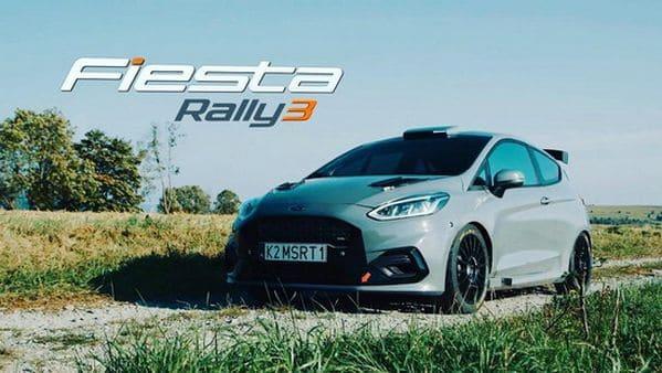 Az M-Sport bemutatta a világ első Rally3-as autóját