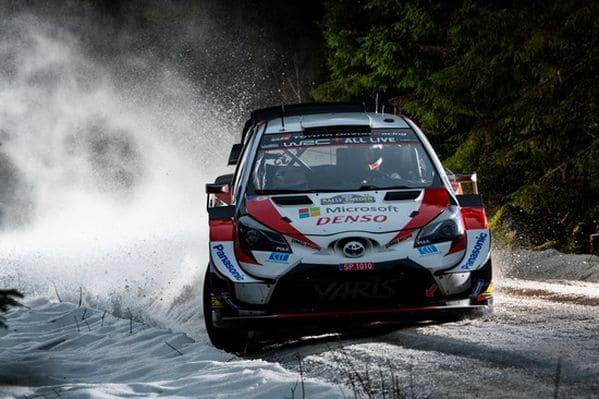 Új szakaszokkal készülnek a Svéd Rally szervezői