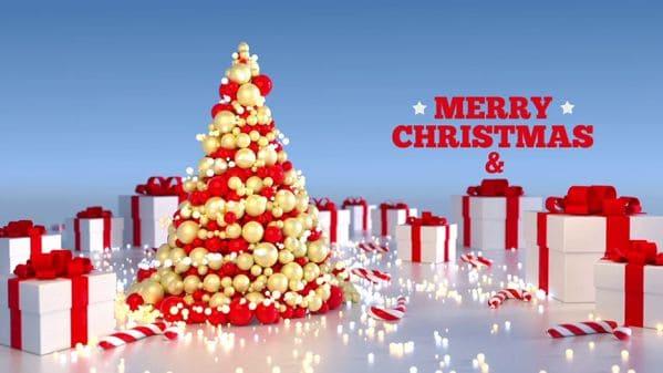 Kellemes Karácsonyt Kíván az AVC.HU webshop