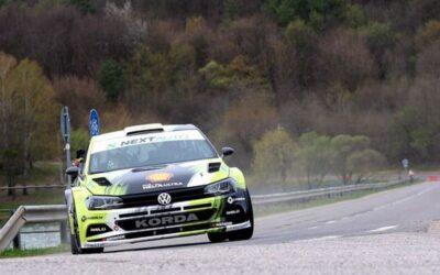 Sikerrel indította a szezont a Korda Racing