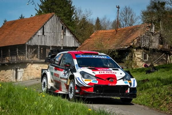 Drámai csatában nyerte Ogier a Horvát Rallyt