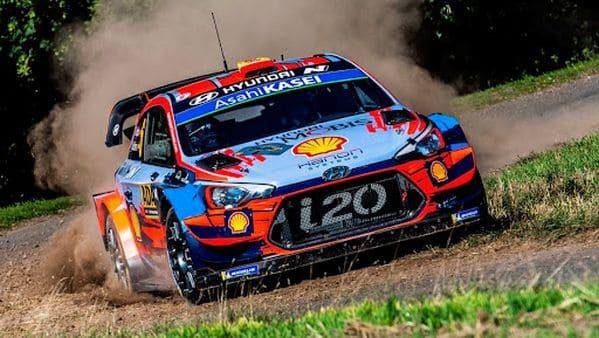 Dani Sordo marad a Hyundai Motorsport pilótája